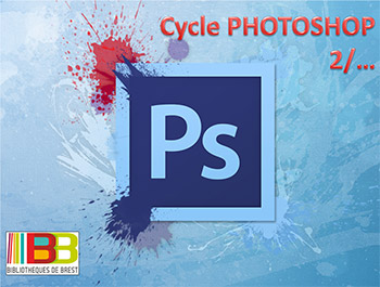 Photoshop CS6 - 3/... - Exercice tutoré complet