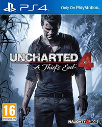 UNCHARTED - A THIEF S END B2
