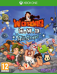 WORMS : WMD