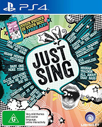 JUST SING