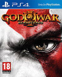 GOD OF WAR III REMASTERED