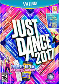JUST DANCE 2017 S1