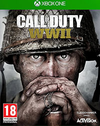 CALL OF DUTY : WWII XBOX ONE