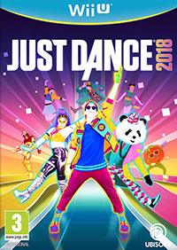 JUST DANCE 2018 S1