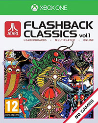 FLASHBACK CLASSICS VOL.1 XBOX ONE