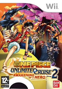 ONE PIECE UNLIMITED CRUISE 2 L EVEIL D UN HEROS