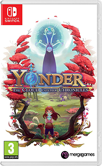 YOUNDER THE CLOUD CATCHER CHRONICLES