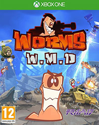 WORMS : WMD XBOX ONE