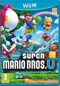 NEW SUPER MARIO BROS U S1