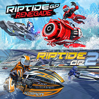 RIPTIDE GP RENEGATE