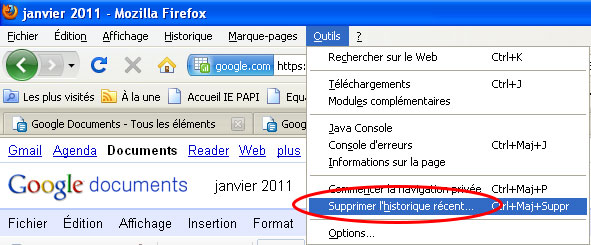 Firefox-nettoyer-sa-cession-internet